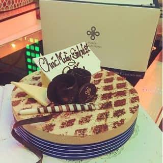 Bánh gato sinh nhật  của chianh tại 360 Kim Mã, Quận Ba Đình, Hà Nội - 2606078