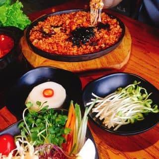Cơm chiên phô mai của hoaphonglan952013 tại 42 Yết Kiêu, Cửa Nam, Quận Hoàn Kiếm, Hà Nội - 4192742