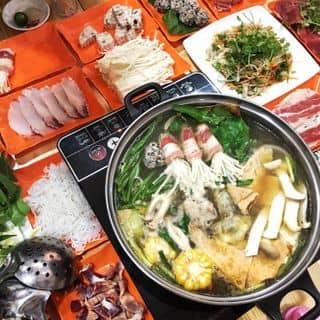 Lẩu thái của blueberrypham79 tại 150 Hào Nam, Cát Linh, Quận Đống Đa, Hà Nội - 4269039