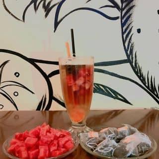 Trà hoa quả mùa hè của thuyle1996 tại 302 Thái Hà, Trung Liệt, Quận Đống Đa, Hà Nội - 4181730